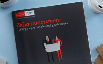 Great Expectations: Fulfilling the promise of emerging technologies